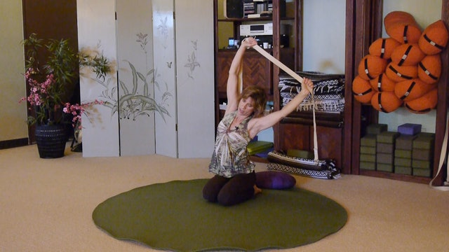 1-Hr Gentle Yoga Classes