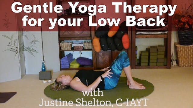 Strengthen and Stabilize your Low Bac...