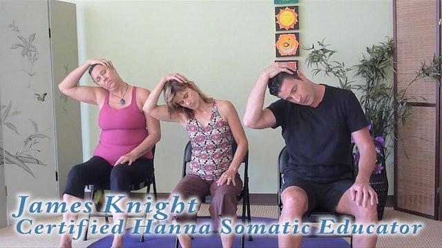 Causes of Neck Tightness: Let's Look at the Levator Scapula with James Knight