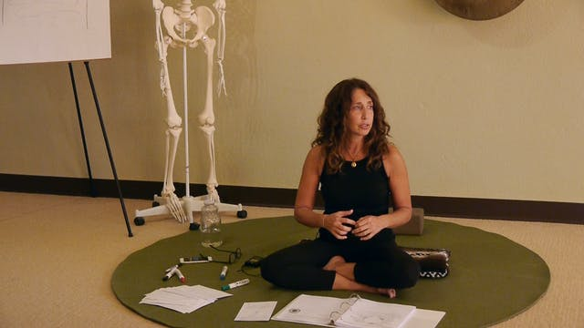 Online Course: Yoga Therapy for Metab...