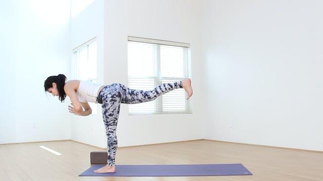 Dana's Balance & Fow