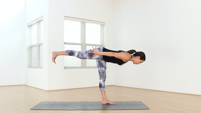 10 Beginner Yoga Poses - Part 2