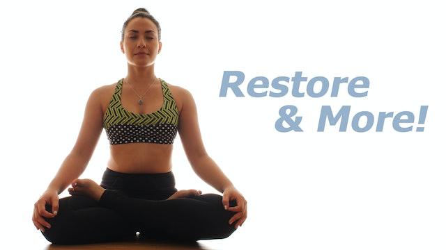 Restorative Classes
