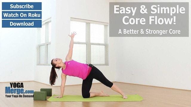 Nikka's Easy Simple Core