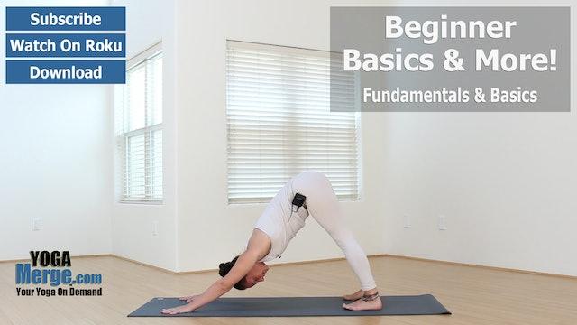 Jen's Basic Fundamentals Flow