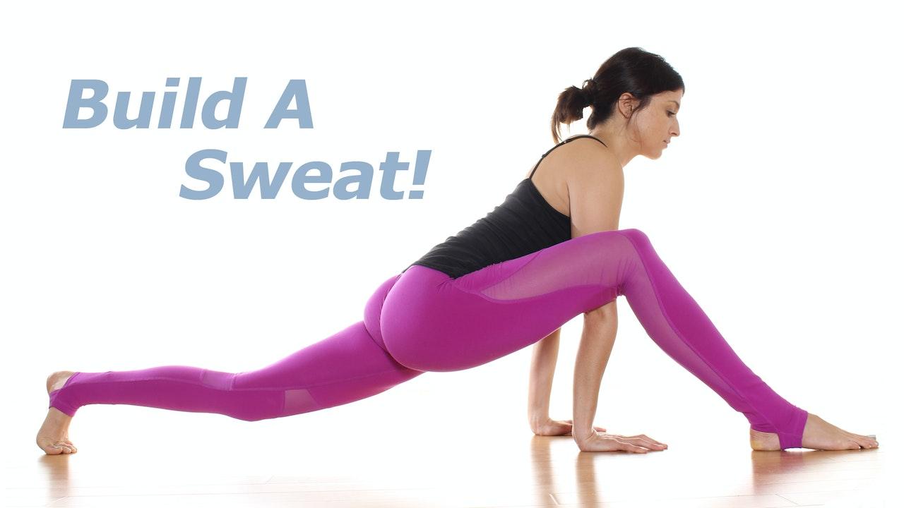 Sweaty Flow Classes