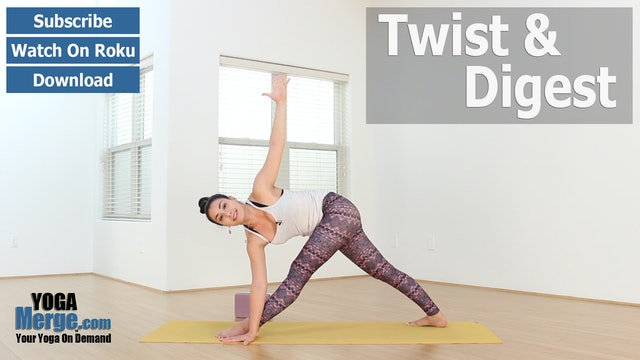 Priscilla's Twist & Digest