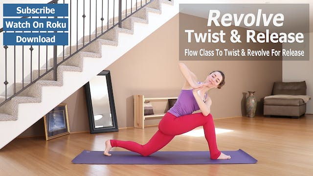 Revolve & Twist For Release Preview