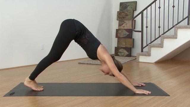Brianna's Deep Stretch
