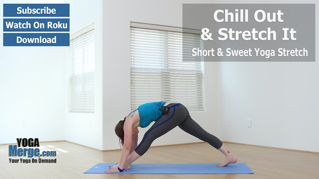Carleen's Chill Out & Stretch