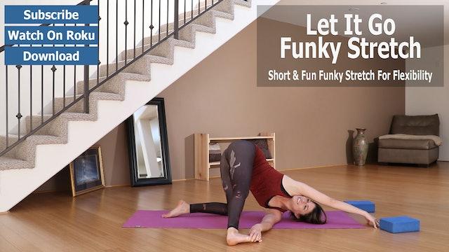 Katie's Funky Stretch