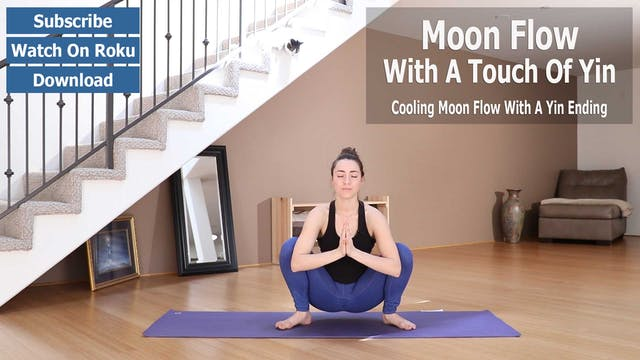 Moon Flow With A Touch Of Yin Preview