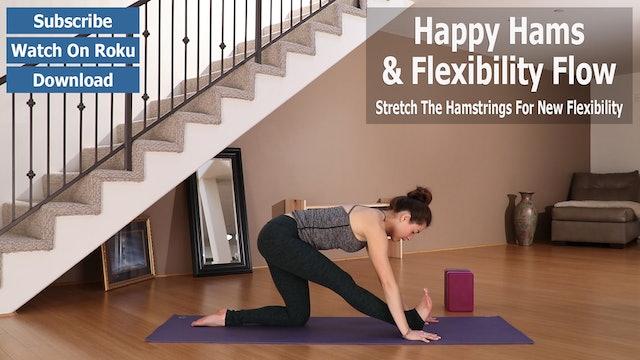 Daniela's Happy Hams & Flexibility