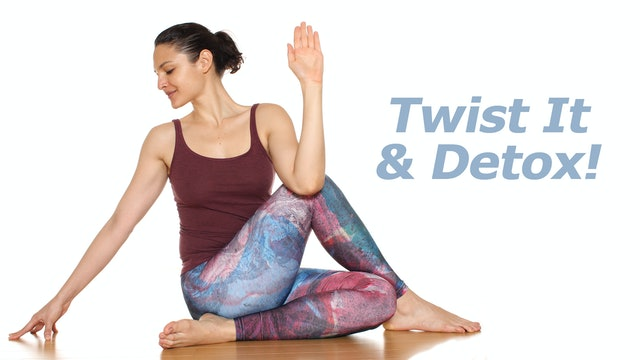 Twisting Classes