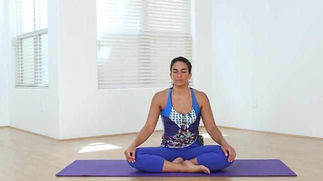 Mary's Yoga Nidra
