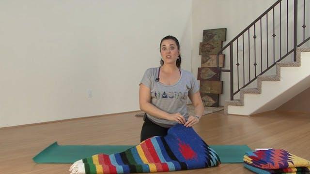 Sara's Rejuvenating Hips