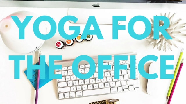 Office Yoga Trailer