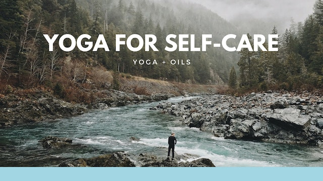Yoga for Self-Care