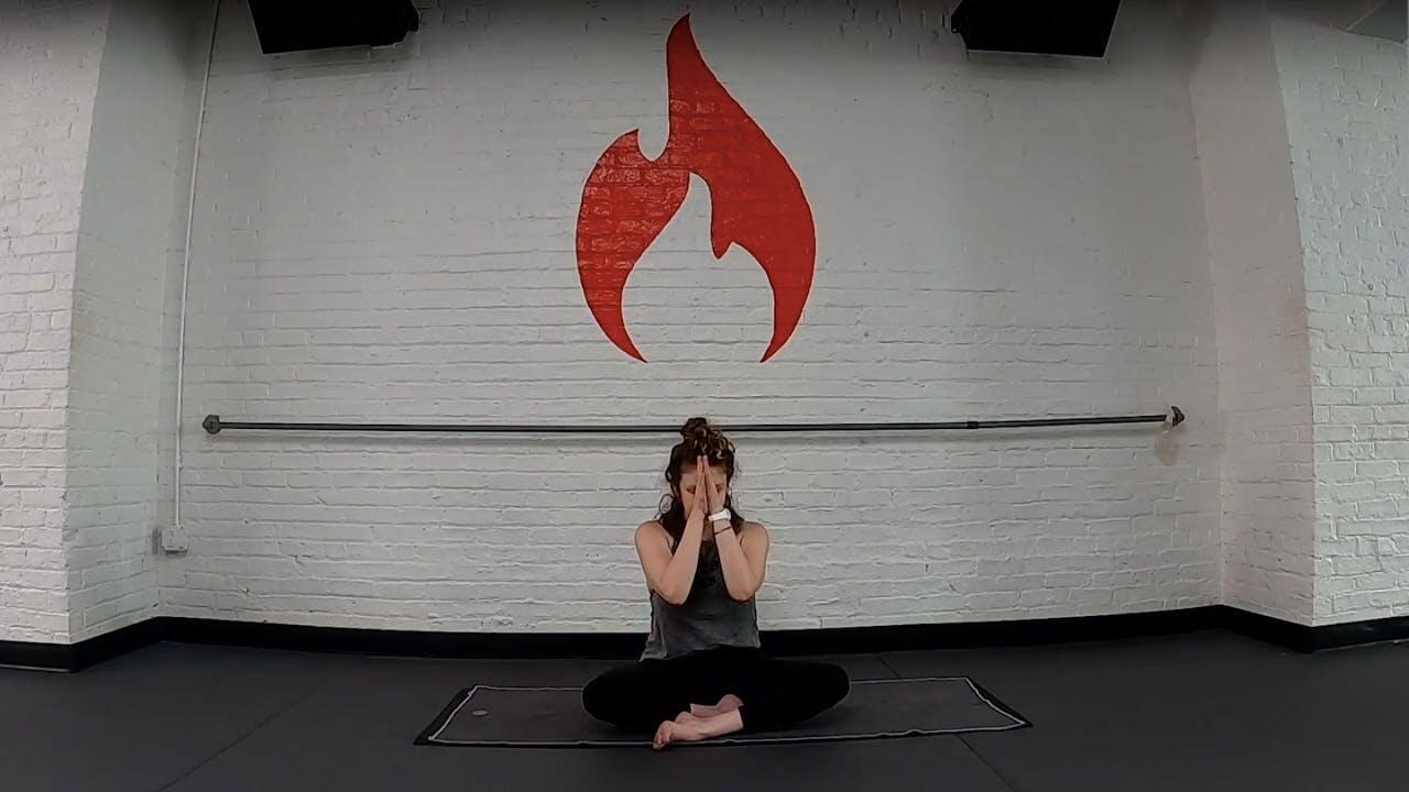 Nikki 5 Min Meditation