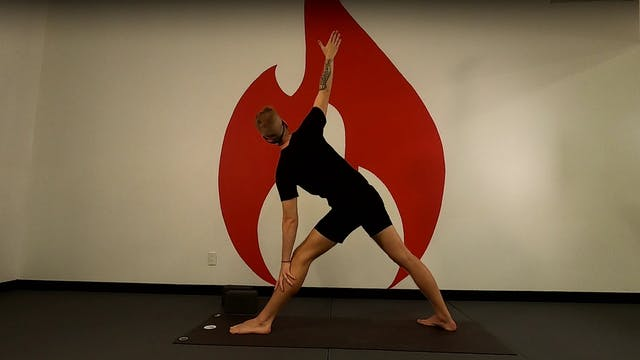Nick 5 Minute Triangle Instructional