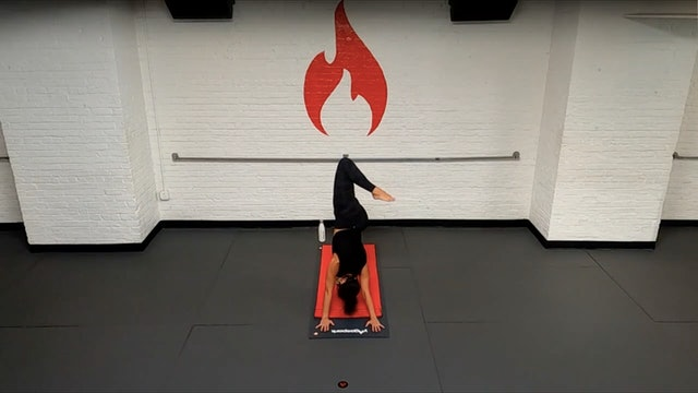 Jenny Active Stretching Inner Thigh Flow - Tues 4/6