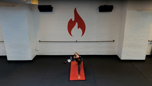 Denise Core & Arm Strength Flow - Tues 3/2