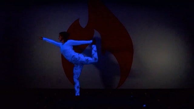 Nikki Clarity of Strength SuperSpark - Thu 12/31