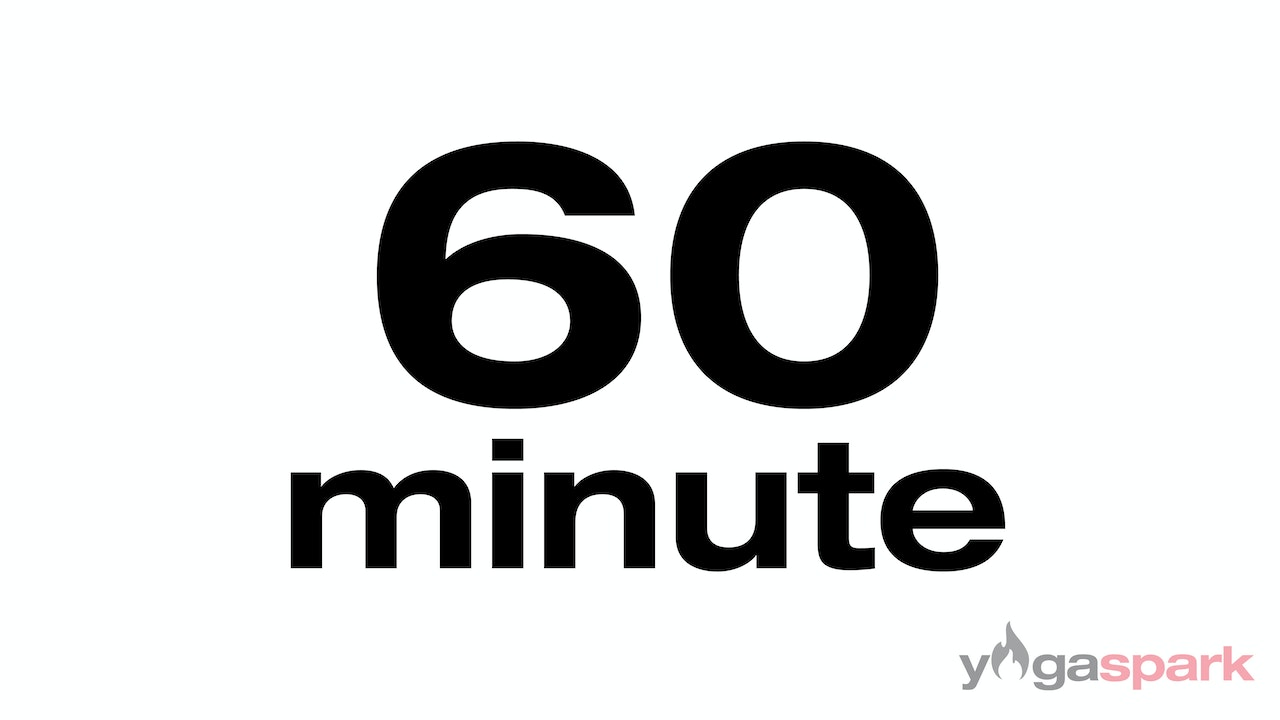 60 minute