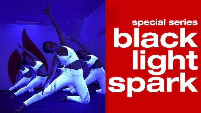 BlackLight Spark