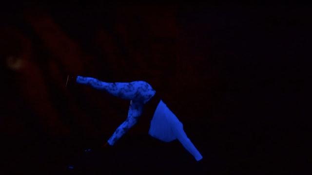 Nikki Posture & Core BlackLight LIVE - Thu 11/5