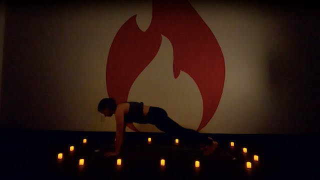 Nikki CandleLight Core Flow LIVE - We...