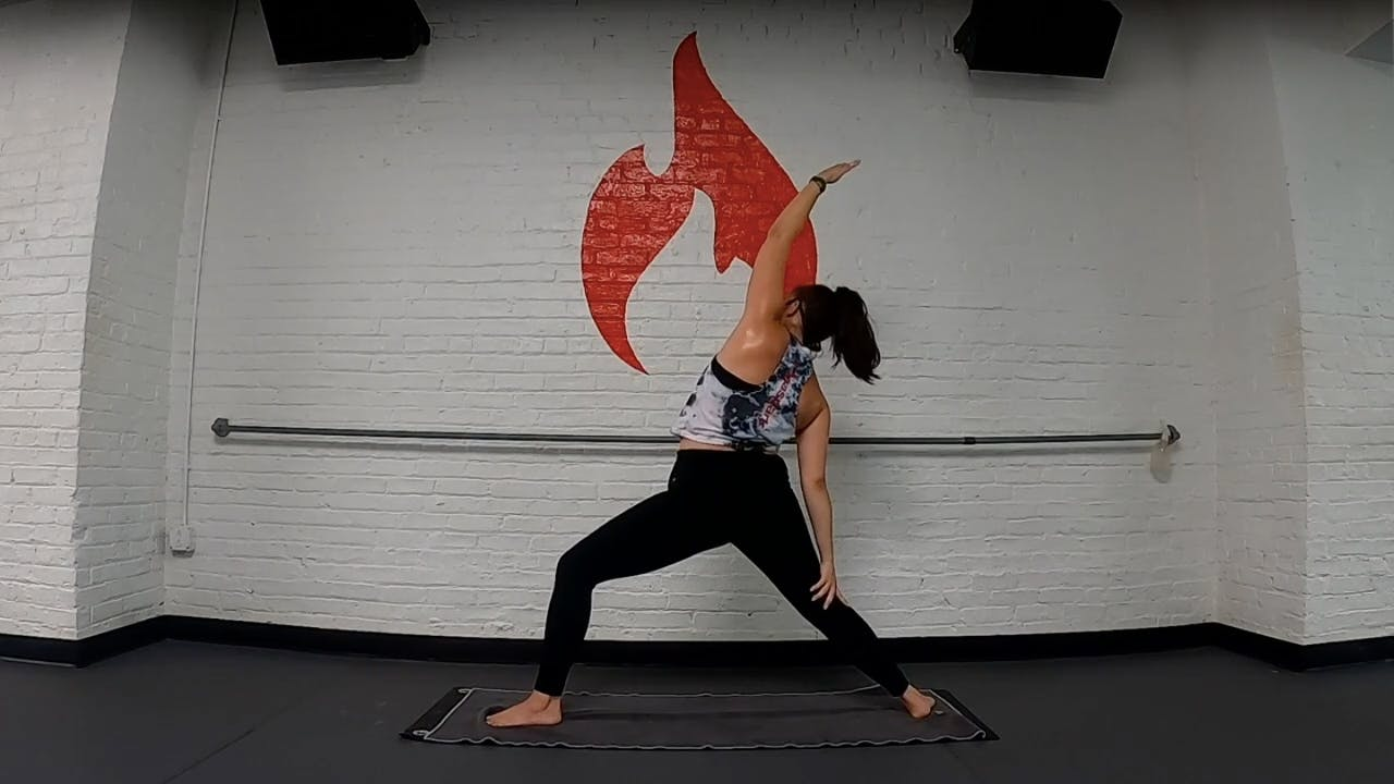 Kaitlyn 60 Min Full Body Flow