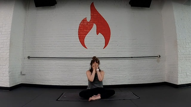 Nikki 5 Minute Meditation