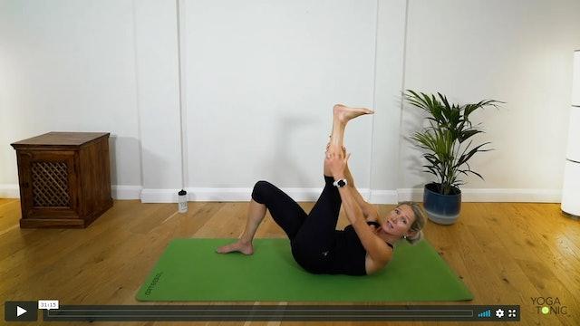 Yoga Week 1 (31 mins)