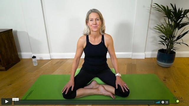 Meditation Week 1 (8 mins)