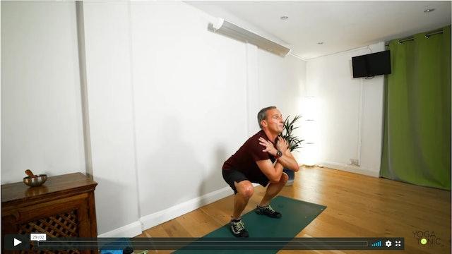 Cardio Conditioning Week 4 (29 mins)