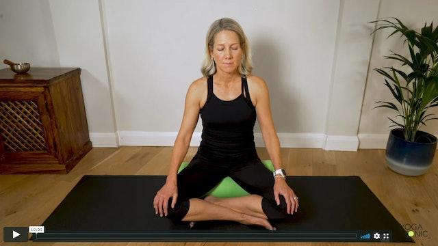 Meditation Week 3 (10 mins)