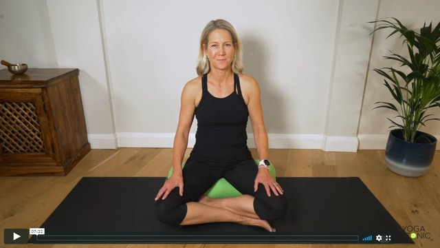 Meditation Week 5 (7 mins)