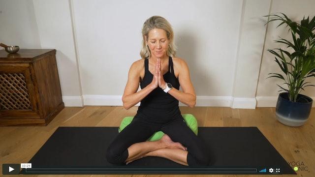 Meditation Week 6 (10 mins)