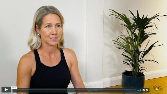 Meditation Week 2 (9 mins)