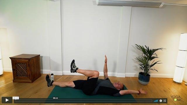 Cardio Conditioning Week 3 (28 mins)