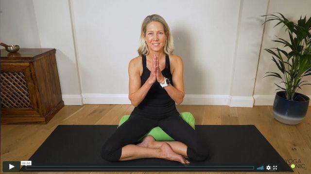 Meditation Week 4 (8 mins)