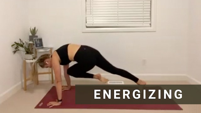 LIVE Strength + Stretch with Meg