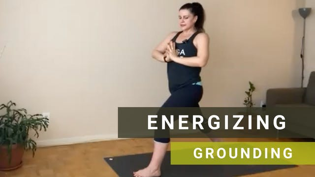 LIVE Rise & Sweat with Jenny