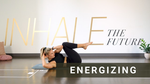 Tuesday Core with Meg
