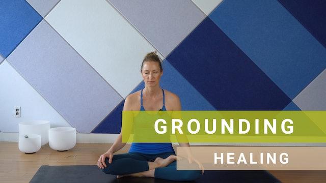 LIVE Gentle Hatha & Meditation with Karen