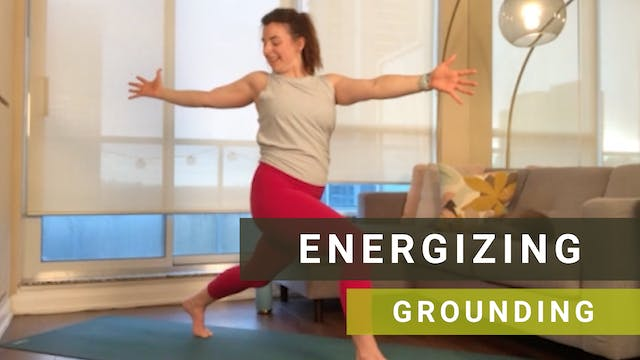 LIVE Mindful Movement with Laura