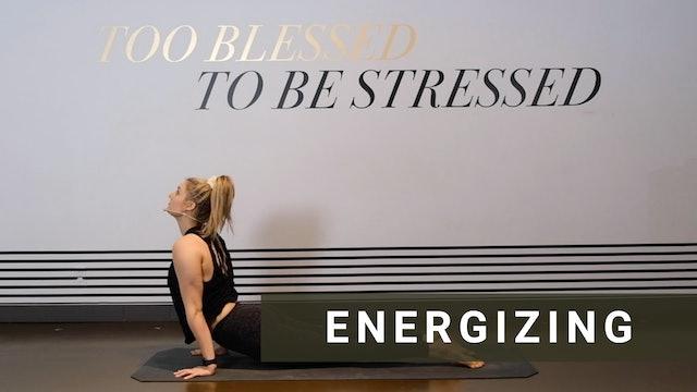 Core Yoga with Meg
