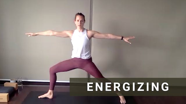 LIVE Powerful Core with Kaylyn