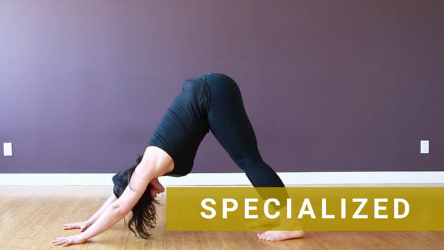 How-to-do-a-Downward-Facing-Dog-Step-...